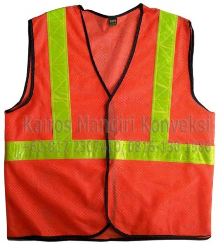Rompi Safety-Safety Vest 1