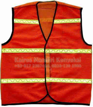 Rompi Safety-Safety Vest 8
