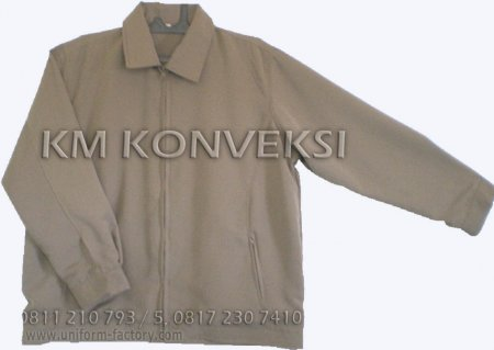JKX-02 Jaket Formal (Formal Jacket) 2