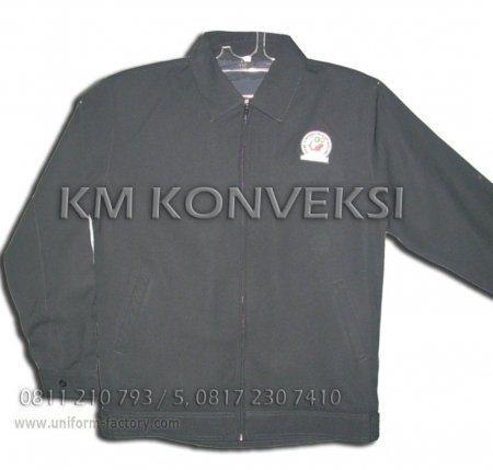 JKX-03 Jaket Formal (Formal Jacket) 3