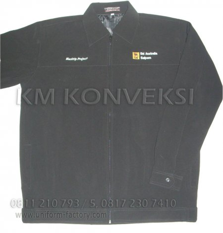 JKX-04 Jaket Formal (Formal Jacket) 4