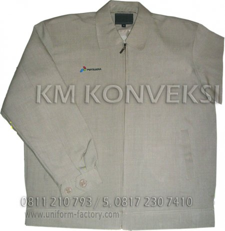 JKX-05 Jaket Semi Jas/ Formal 5