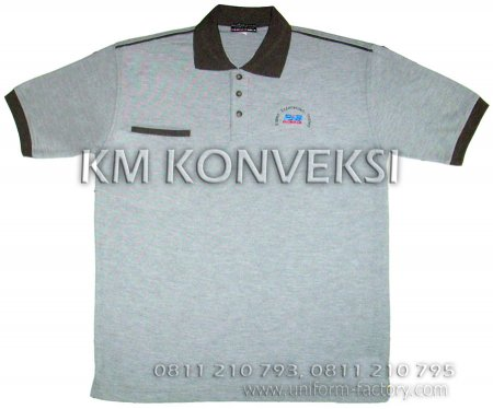 PSX-05 Polo Shirt Eksklusif 5