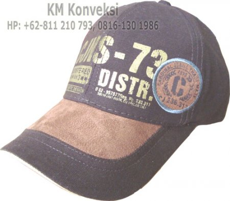 TX-03 Topi Eksklusif, Topi Golf 3