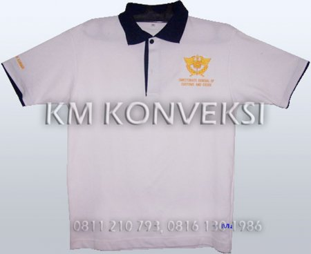 PS-03 Polo Shirt Design 3