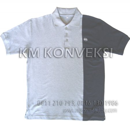 PS-09 Polo Shirt- Kaos Polo 9